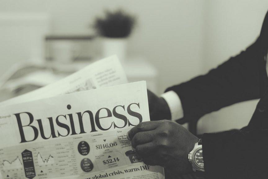 Budding Entrepreneurs