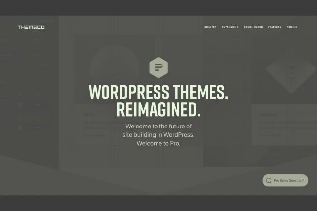 BEst Wordpress Theme 2021